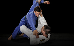 Island MMA Brazilian Jui Jitsu Training, Victoria, B.C.
